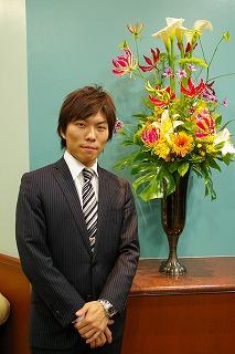 汐留パートナーズ 公認会計士・税理士 前川研吾